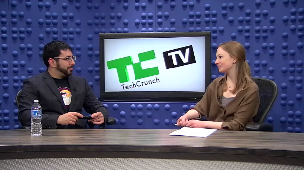 techcrunchTV050312